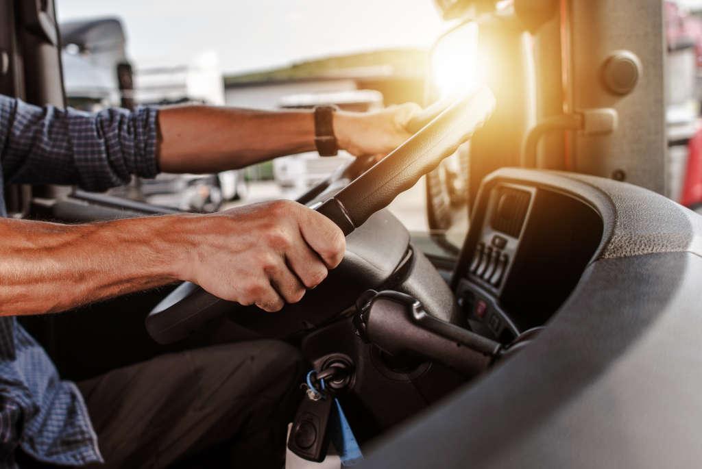 conduccion eficiente camion